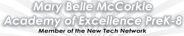 Mary Belle McCorkle Academy of Excellence